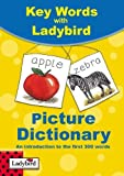 Key Words Picture Dictionary (Key Words Reading Scheme)