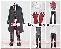 Fate/Grand Order(フェイトグランドオーダー・FGO・Fate go) 土方歳三 第一段階 コスプレ衣装
