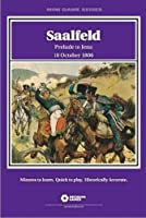 DG: Saalfeld, Prelude to Jean, 10 Oct. 1806, Folio Boardgame