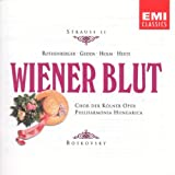 Wiener Blut-Comp Operetta