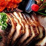 脂身の少ない焼豚 約150g +特製タレ付き 冷凍