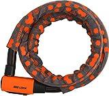 リード工業(LEAD) バイク用ロック BEE LOCK (ビーロック) リンクロック 1800mm 6φ LW-018A