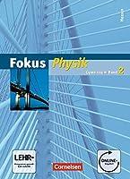Fokus Physik 02. Schuelerbuch mit Online-Anbindung. Gymnasium Hessen