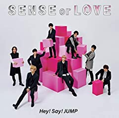 Hey! Say! JUMP「Dance The Night Away」のジャケット画像