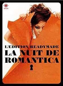 ロマンチカの夜 [DVD]