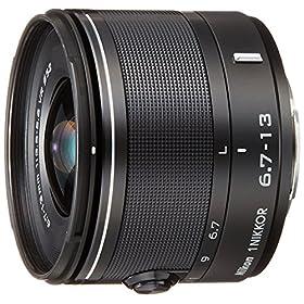 Nikon 1 NIKKOR VR 6.7-13mm f/3.5-5.6 1NVR6.7-13