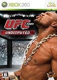 UFC 2009 UNDISPUTED - Xbox360