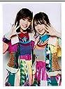 ジャーバージャ AKB48 WonderGOO 店舗特典 生写真 高橋朱里 松井珠理奈