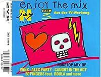 Enjoy the Mix 3