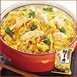 【アマノフーズのフリーズドライ】 親子丼 4袋 ★夜食に最適 / アマノフーズ