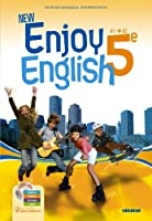 New Enjoy English 5e Manuel + DVD ROM