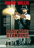 ラストマン・スタンディング[DVD]