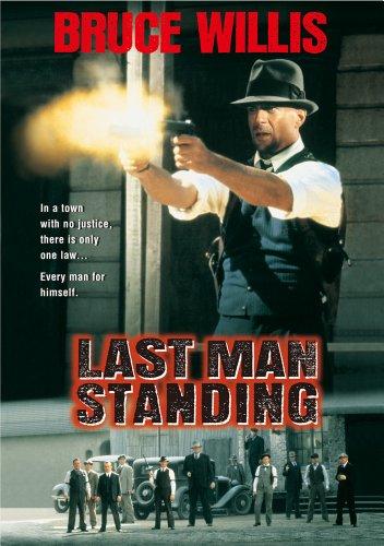 ラストマン・スタンディング [DVD]の詳細を見る