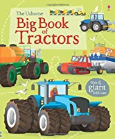 Big Book of Tractors (Big Books of Big Things)