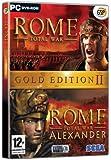 Rome Total War Gold Edition II (PC) (輸入版)