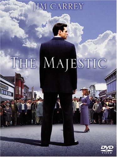 マジェスティック 特別版 [DVD]の詳細を見る