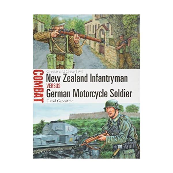 New Zealand Infantryman ...の商品画像