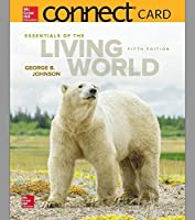 Connect Access Card for Essentials of the Living World【洋書】 [並行輸入品]