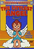 Littlest Angel & Other - Children's Anim Christmas [DVD] [Import]