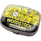 スヌーピー ミニジュエリーボックス Woodstock~ウッドストック
