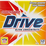 Drive Laundry Powder Front Loader, 1Kg