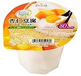 たらみ カロリコカロリカ・デザート 80kcal 杏仁豆腐マンゴー入り 230g×6個