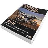 クライマー Clymer マニュアル 整備書 98年-10年 BMW K1200RS 700501 M501-3