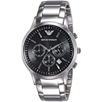 Emporio Armani Men's Classic Analog Analog-quartz Watch
