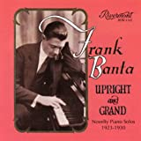 Upright Grand: Novelty Piano Solos 1923-1930