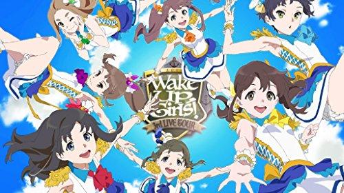 【Amazon.co.jp限定】Wake Up, Girls!  3rd LIVE TOUR「あっちこっち行くけどごめんね! 」(オリジナルブロマイド付) [Blu-ray]