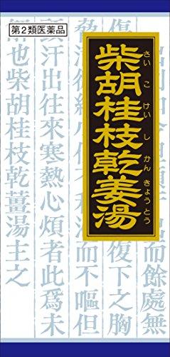 (医薬品画像)柴胡桂枝乾姜湯エキス顆粒
