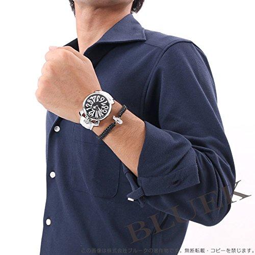 ガガミラノ GaGa MILANO 腕時計 マヌアーレ40MM ユニセックス 5020.4[並行輸入品]