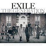 [B002PEX4KW: THE GENERATION ~ふたつの唇~]