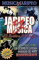 Jaripeo y Musica