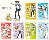 デジモンアドベンチャーLAST EVOLUTION 絆 アニオン アクリルスタンド 6個セット 検索LB キッチンカー PARCO デジフェス カラオケの鉄人