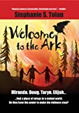Welcome to the Ark (The Ark Trilogy Book 1) (English Edition) 画像