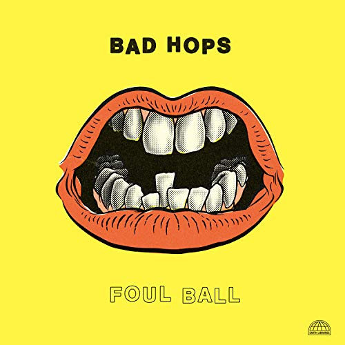 BAD HOP/JET (feat.G-k.i.d,YellowPato&TijiJojo)歌詞解説の画像