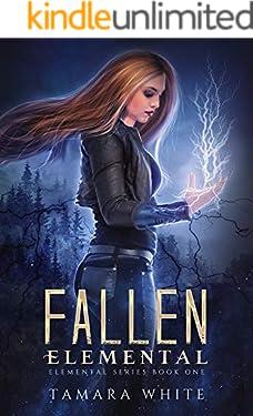 Fallen Elemental (Elemental Series Book 1)