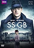 SS-GB DVD-BOX[DVD]