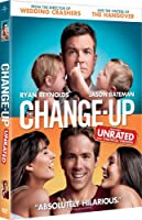 Change-Up [DVD]