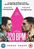 120 Beats Per Minute [Region 2]