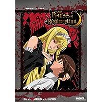 Princess Resurrection 3: Complete Collection