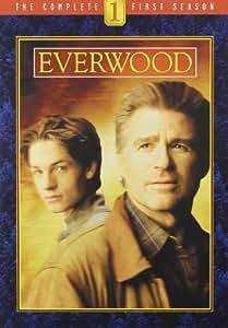 Everwood: Seasons 1-4 [DVD] [Import]