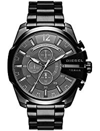 Diesel watch Mod。Mega Chief 51mmメンズ時計dz4355