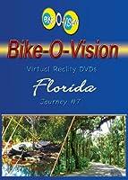 Bike-O-Vision Cycling DVD #7 Florida