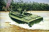 プラッツ 1/35 ベトナム戦争 アメリカ軍 LSSC ライトシールサポートクラフト プラモデル DR3301