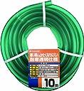 タカギ(takagi) 耐寒ソフトホースクリア 10m PH20015CD010TM