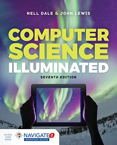 Download Computer Science Illuminated 1284155617