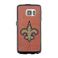 2a55427f4c NFL新しいOrleans SaintsクラシックFootball Pebble Grain Feel No Wordmark Samsung  Galaxy s6ケース、
