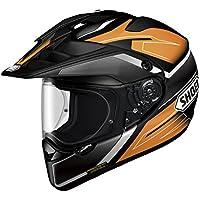 ショウエイ(SHOEI) バイクヘルメット オフロードHORNET ADV SEEKER TC-8 オレンジ/ブラック X(61cm)L